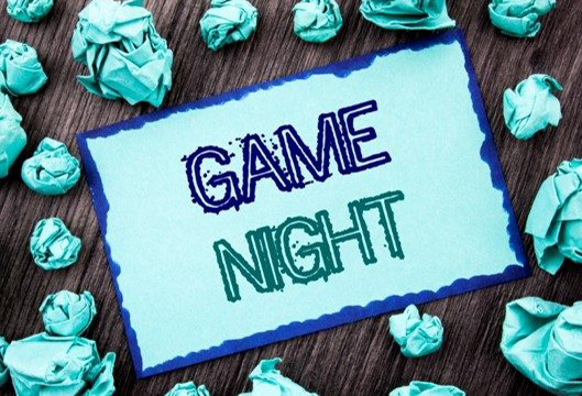 game night rev